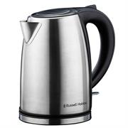 Russell Hobbs 1.7L Stainless Steel Kettle Retail Box 1 year warranty