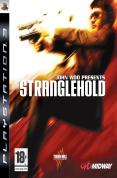 PlayStation 3 Games: John Woo Stranglehold- Game – (PS3) For use from Ages 18 and Mature Players Only , Retail Box, No Warranty on Software