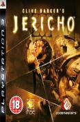 PlayStation 3 Games: Clive Barker's Jericho – (PS3) Strictly for sale to Over 18 and Up players Only ,Retail Box, No Warranty on Software