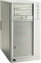 Intel Chassis Sc5250 Pilot Point Beige, Retail Box , EOL Limited Warranty