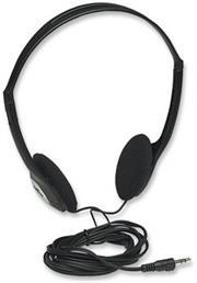 Manhattan Stereo Headset Colour: Black , Retail Box, Limited Lifetime Warranty