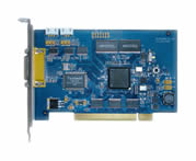 Securnix PCI DVR Card 4 channels H.264 compression card – Support D1 recording with 12/15fps for all channels Retail Box , 1 year warranty