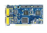 Securnix PCI DVR Card 8 channels H.264 compression card Support D1 recording with 12/15fps for all channels, Retail Box , 1 year warranty