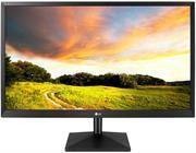 LG 27MK400H 27″ Class Full HD TN with AMD FreeSync Monitor – True 170/160° viewing angle, HD Resolution 1920×1080, Brightness – 300cd/m2 Typical, Contrast Ratio – 1000:1, 2ms GTG Response Time, HDMI, D-Sub (VGA), Retail Box , 3 year warranty