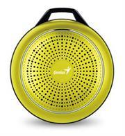 Genius SP-906BT M2 Plus Portable Bluetooth Speaker – Gold, Retail Box , 1 year Limited Warranty