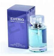 Everio Paris Fragrance for Men 100ml Eau de Toilette (EDT) Spray-Blue Retail Box