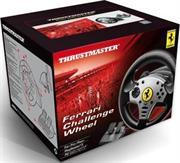 Thrustmaster Ferrari Challenge Racing Wheel PS3/PC, Retail Box, 1 year warranty