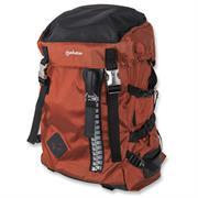 Manhattan 15.6″ Zippack Notebook Backpack Colour:Orange, Retail Box, Limited Lifetime warranty