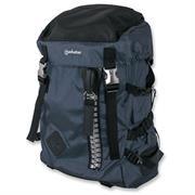 Manhattan 15.6″ Zippack Notebook Backpack Colour:Blue, Retail Box, Limited Lifetime warranty