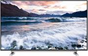 Toshiba 43 Inch DLED Backlit Ultra High Definition 4K Frameless Smart TV – Resolution 3840 × 2160, Aspect Ratio 16:9, Brightness 300cd/m2, Contrast Booster, 400 Active Motion Resolution Plus, 178 Degree Viewing Angle, Preloaded Apps:YouTube, Netflix, Showmax, DStv Now, Toshiba Playstore and Web Browser, Anyview Stream, Screen Mirroring, Digital TV Tuner, Built-in Wi-Fi 802.11b/g/n, RJ45 Ethernet Lan port, 3x HDMI inputs, 2x USB 2.0 ports, Dolby Digital Audio, Stereo 10w Speakers, 3.5mm Headphone Jack, Retail Box, 1 Year Limited Warranty