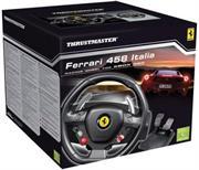 Thrustmaster Ferrari F458 Racing Wheel 5 In 1 TM-FERRARI-F458-WH, Retail Box, 1 year warranty