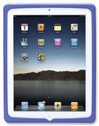 Manhattan iPad 2 & 3 Silicon Sleeve with wave design, Retail Box, Limited Lifetime Warranty