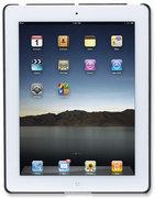 Manhattan iPad 2 Silicon Slip-fit Shell Colour:Black, Retail Box, Limited Lifetime Warranty