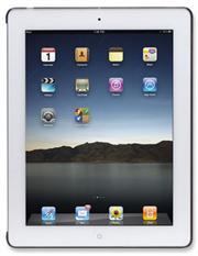 Manhattan iPad 2 Silicon Slip-fit Shell Colour:Smoke Gray, Retail Box, Limited Lifetime Warranty