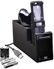 ThrustMaster T-Charge NW recharger for Wii , Retail Box , 3 months warranty