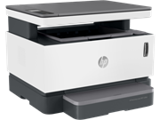 HP Neverstop Laser1200W- Mono Laser Multifunction Printer; Print ; Copy ; Scan, print speed ; upto 20ppm; copy speed: as fast as 10,9 sec.; Wireless & USB 2.0.; 150Sheets per Tray, Retail Box , 1 year Limited Warranty