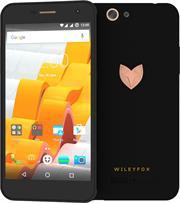 Wileyfox Spark X Smartphone – Quad Core 1.3Ghz Processor, 2GB Ram, 16GB Storage ROM, microSD Slot, Dual Sim slot, 5.5 inch HD 2.5D Dragon Trail Glass 400 Cd/m2 High Brightness touchscreen LCD, LTE, 3G, Wi-Fi 802.11 b/g/n, Wi-Fi Direct, hotspot, Bluetooth 4.0, Primary Rear Camera 13 MP AF, Removable Li-Ion 3000 mAh battery , Android OS v6.0 ( Marshmallow ) Cyanogen OS 13 – Black, Retail Box, 1 year warranty