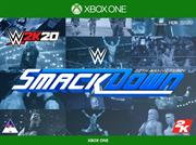Xbox One Game WWE 2k20 Collector's Edition, Retail Box, No Warranty on Software