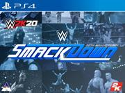 PlayStation 4 Game WWE 2k20 Collector's Edition, Retail Box, No Warranty on Software