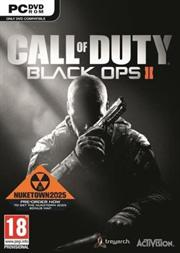 Apex: Call Of Duty 4 Black OPS 2- Strictly for sale to Over 18 and Up players Only ,Retail Box, No Warranty on Software