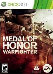 Xbox 360 Games: Medal Of Honour Warfighter- For use from Ages 17 and Mature Players , Retail Box, No Warranty on Software