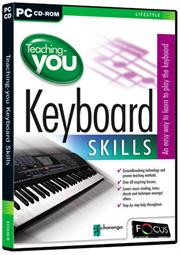 Apex Teaching-you Keyboard Skills, Retail Box , No Warranty on Software