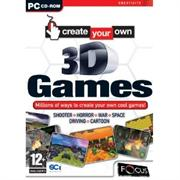 Apex Create Your Own 3D Games for sale to over Ages 12 Years and Up ,Retail Box , No Warranty on Software