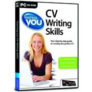 Apex Teaching you CV Writing skills, Retail Box , No Warranty on Software