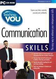 Apex Teaching you Communication Skills, Retail Box , No Warranty on Software