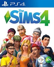 Sony PS4 Game – The Sims 4. Is a highly anticipated life simulation game that lets you play with life like never before. Retail Box, No Warranty on Software