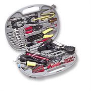 Manhattan U145 Universal Tool Kit – Computer Tool Kit, 145 pieces, Retail Box, 2 year Limited Warranty