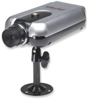 Intellinet PRO Series Network Camera, 6mm – 1/3 Sony Super HAD CCD, 0.1LUX, Vandal and Tamper Proof Aluminium Housing Up to 25FPS pal resolution 720 x 576 (D1) Supports Simultaneous MPEG4 and Motion-JPEG image compression HTTPS encryption, RTSP (real time streaming protocol), IEEE802.3af power over ethernet injectors Audio support, Full Duplex,up to 3.4 kHz Integrated HTTP web server, integrated e-mail, FTP, DDNS, and DHCP client, Retail Box , 3 Year Warranty