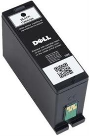 Dell Series 33 Black V525W and V725 Original Extra High Capacity Ink Cartridge – for use with Dell V525W, V725W , Retail Box , No Warranty