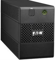 Eaton 5E 650VA 360Watts Line Interactive USB UPS, Retail Box , 1 year Limited Warranty