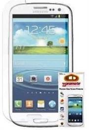 Promate proShield.S3-M-Premium Matte Screen Protector for Samsung GALAXY S3 , Retail Box, 1 Year Warranty