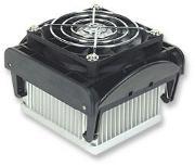 Manhattan CPU Cooler P4 up to 2.4GHZ, Retail Box , No warranty