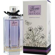 Gucci Flora Generous Violet for Woman EDT 100ML (Parallel Import) Retail Box No Warranty