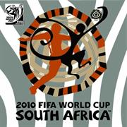 Esquire Officiall FIFA 2010 Licensed Product-AFRICA DANCER Mouse Pad-Purchase as a mémoire of the 2010 Soccer World Cup in South Africa! , Retail Box , No warranty
