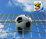 Esquire Official FIFA 2010 Licensed Product-SOCCER BALL+NET Mouse Pad-Purchase as a mémoire of the 2010 Soccer World Cup in South Africa! , Retail Box , No warranty