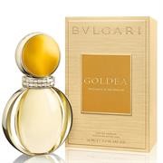 Bvlgari Goldea EDP 50ML for Woman (Parallel Import) Retail Box No Warranty