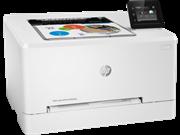 HP Color LaserJet Pro M255dw Printer with Wi-Fi: Print Speed(Black) upto 21ppm / Colourupto 21ppm; Print quality Colour/Black: 600 x 600dpi, Retail Box , 1 year Limited Warranty