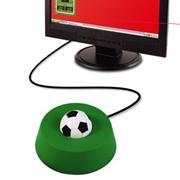 Dream Cheeky USB Fidget -Soccer, Retail Box, 1 year Limit warranty