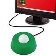 Dream Cheeky USB Fidget -Golf, Retail Box, 1 year Limit warranty