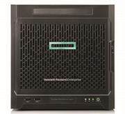 HP ProLiant Gen10 Tower Ultra MicroServer – AMD Opteron X3216 (Dual-Core 1.6 GHz, 1MB L2 Cache, 15w), 8GB (1x8GB) DDR4 SDRAM – ECC, NO HARD DRIVE, 1Gb Broadcom 5720 Ethernet Adapter 2 Ports per controller, Marvell 88SE9230 Storage Controller, 4 LFF SATA HDD cage – NO OPERATING SYSTEM, Retail Box, 1 Year Warranty