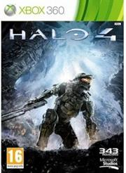 Xbox 360 Games: Halo 4 – for use from ages 16 and up Retail Box No Warranty on Software
