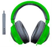 Razer Kraken Tournament Edition Green Gaming Headset – 3.5 mm Connector, 1.3m Cable, 50 mm Drivers, Retail Box , 1 Year warranty