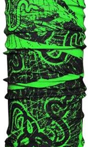 Razer Bandana Mask – Shattered Glass V2, Retail Box, No Warranty on Mask