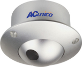 AC Unico Dome Camera 1/3″ SHARP CCD COLOUR WITH 3.6MM – Compatible with Various Lens, Delicate appearance Effective pixels pal-500(H)/582(V) Ntsc:510(H)/492(V) signal system: PAL/NTSC Horizontal Resolution:420TV line Minimum illumination: 1.0lux/F1.2 S/N RATIO More Than :48db (AGC OFF) Video output: VIDEO OUT (BNC) Power Requirement:DC12V/500mA Power Consumption: LESS THAN 2.8w, Retail Box , 1 Year warranty