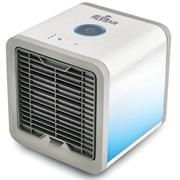 Alva Air Cool Cube Evaporative Aircooler Retail Box 1 year warranty