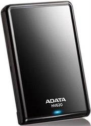 "Adata HV620 External 2.5"" 2TB USB 3.0 Portable – Black, Retail Box, 3 year warranty"
